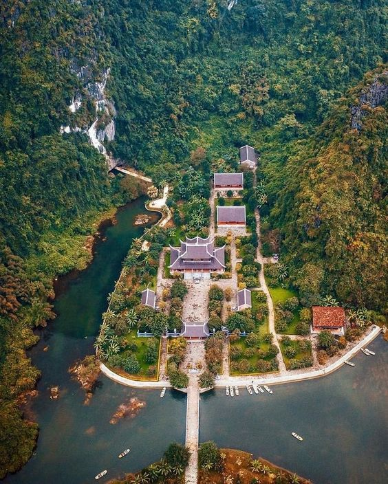 Nên mua tour du lịch Ninh Bình 1 ngày, 2 ngày hay 3 ngày