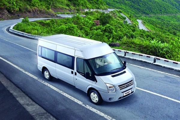 Những thủ tục cần thiết để đăng ký thuê xe du lịch